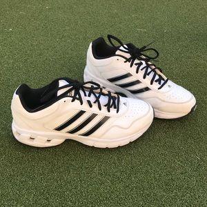 Adidas sneakers size 11 EUC